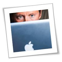 Apple security threats